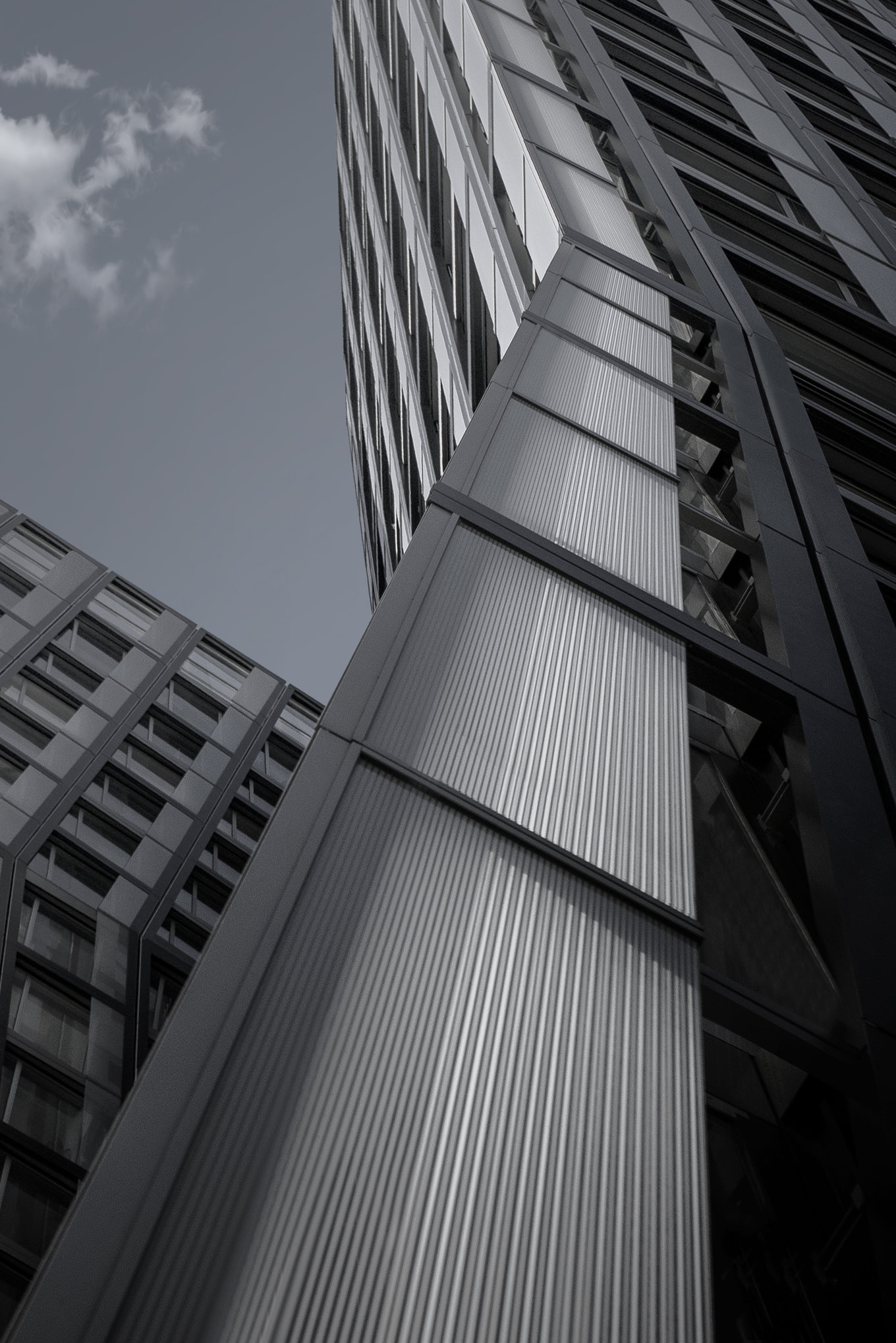 tanzende türme architektur - NEWS | LIQUID Photography